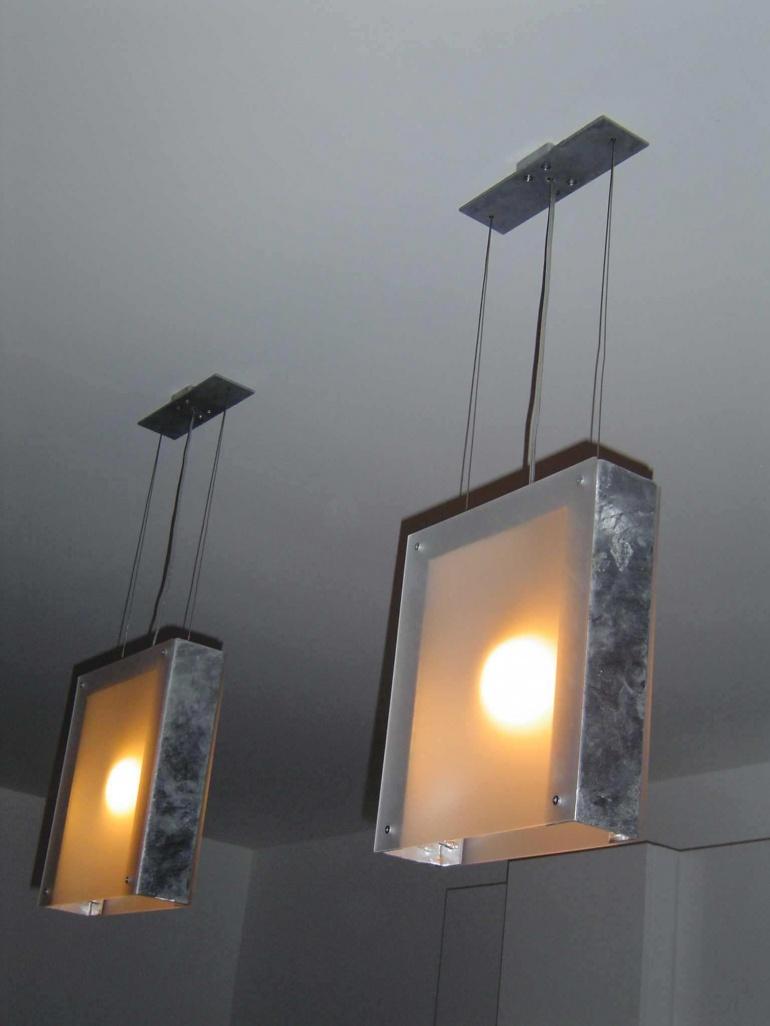 Verlichting (portfolio Fe-plus staal & design) | portfolio van Fe ...